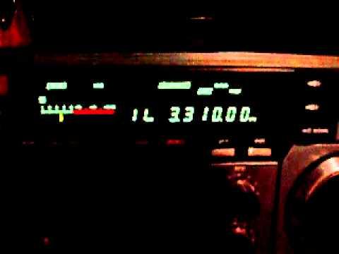 3 310 Odessa radio Black Sea WX