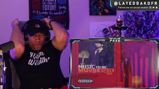 TRASH or PASS! Eminem ft Young Ma ( Unaccommodating ) Music To Be Murdered By [REACTION!!!]