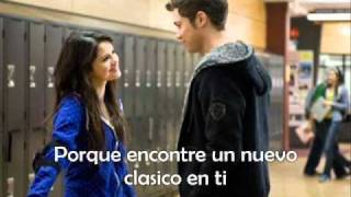 New classic - Drew seeley and Selena gomez (acoustic/español)
