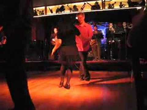 Swing 46 In Nyc Youtube