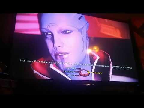 Mass Effect 2 #1 - Mordin Solus - Misson