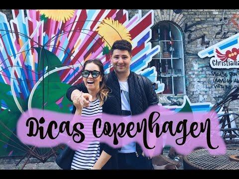 Top Lugares de Copenhagen DK | Dica de Viagem por Juliana Goes e Crica