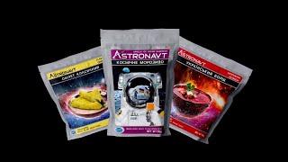 Сублимированные продукты по технологии NASA.