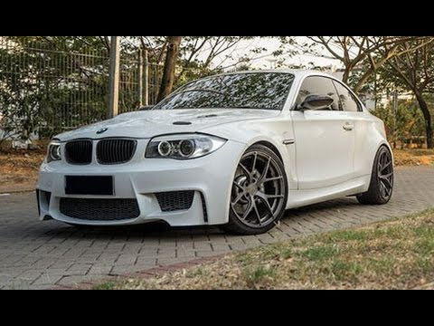 bmw 135i coupe on pur wheels youtube. Black Bedroom Furniture Sets. Home Design Ideas
