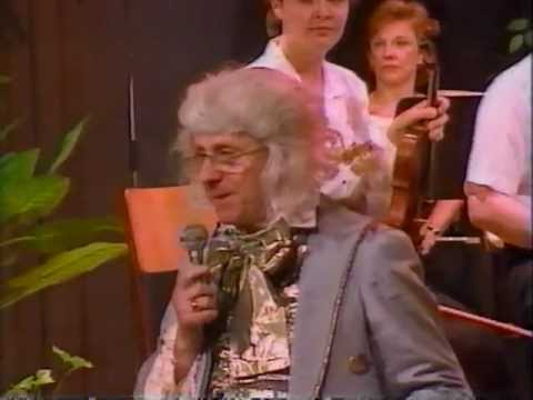 Adrienne Clarkson Presents  1991