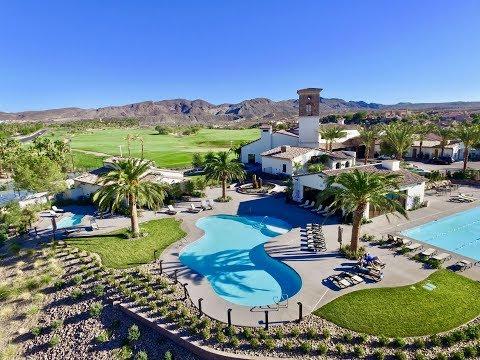 101 Via Vin Santo, Henderson NV | Lake Las Vegas