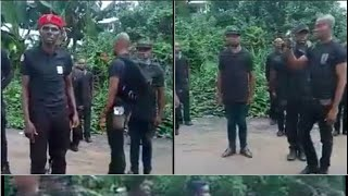 Warning Biafra hit army ready