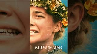 Movie Talk with Sirhc -  Midsommar PART 1 Synopsis and Review (NO SPOILERS)