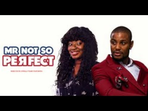 Download MR NOT SO PERFECT  - Latest 2017 Nigerian Nollywood Drama Movie (20 min preview)