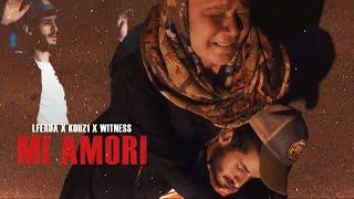 Смотреть клип Lferda Ft. Witness & Kouz1 - Mi Amore