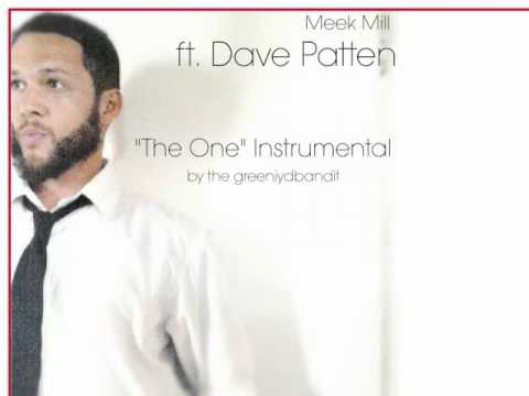 Meek Mill ~ The One (Instrumental)