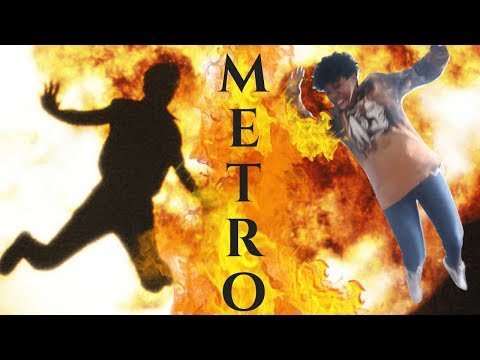 METRO BOOMIN- NOT ALL HEROES WEAR CAPES FULL REACTION/REVIEW