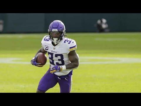 Dalvin Cook FULL 2020 Highlights