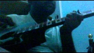 Who Am I  Bangla Song Guitar Cover - &urajit