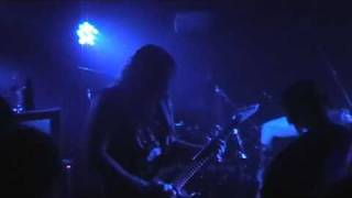 Marduk - Christraping Black Metal (live 2010)