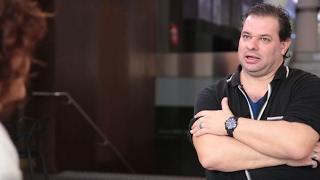 Rencontre avec David Ayala