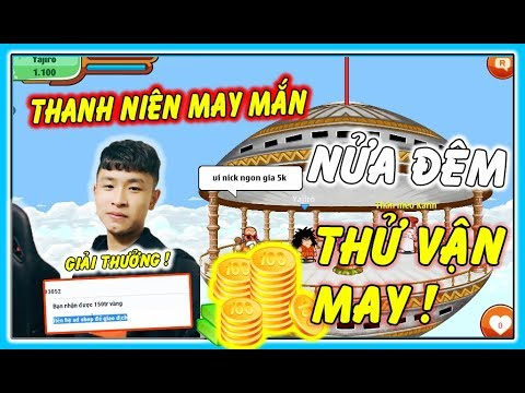 [NRO] Thanh Niên Xin Tiền Anh Trai Nạp Vào Shop Game Thử Vận May ! Tặng Luôn Nick đệ Kame Cho Ae .