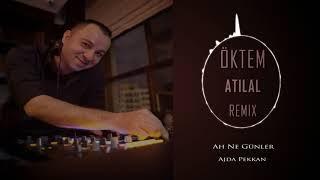 Ajda Pekkan - Ah Ne Günler (Öktem Atılal Remix)