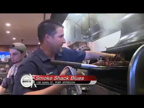 Long Island's Best BBQ on FIOS