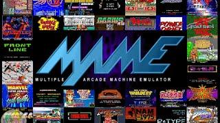 MAME - Guida tutorial per scaricare, installare e giocare. by salagiochi1980