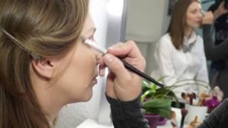 видео Свадебная прическа и макияж в Барнауле