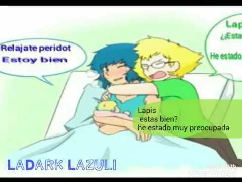 mini-comic Lapidot (Leer descripcion)