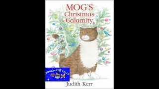 mogs christmas calamity read aloud childrens book