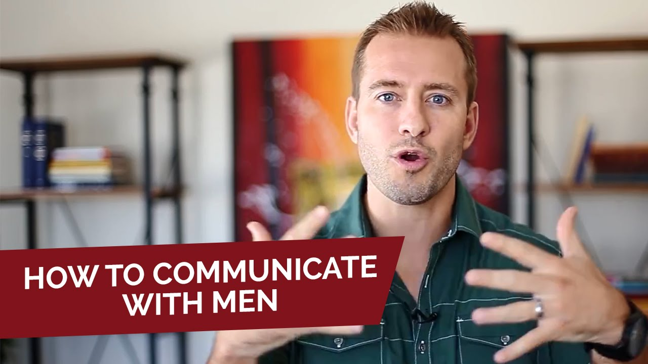 how to communicate with your man effectively