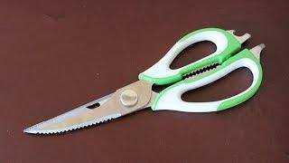 Самый честный обзор на ножницы