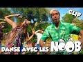 CLIP - NOOB - Danse avec les Noob (Alex McFly)