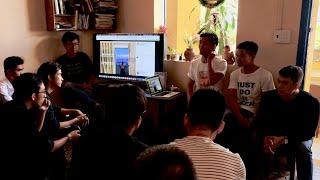 Tôi đi tìm tôi  | Saigon Life Talk