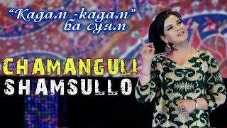 Чамангули Шамсулло - Кадам кадам меои