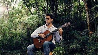 Julio Borba - Jazz Lascado (ao vivo no Morro do Canal)