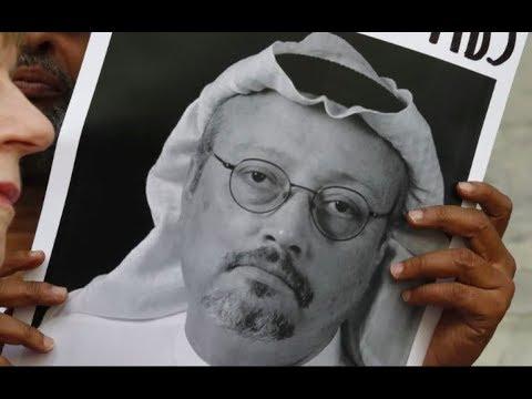 夏业良:沙特记者被虐杀 考验西方中东战略 2018年10月19日