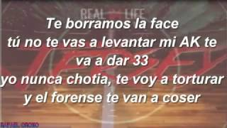 engo flow ft anuel aa darell jersey letra