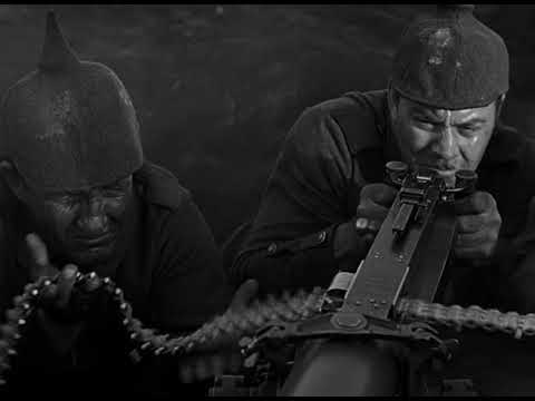 All Quiet On The Western Front (1930) -  (Lewis Milestone)