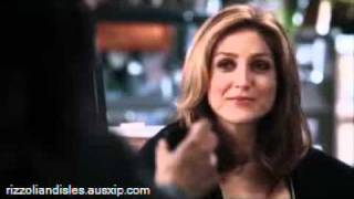 "Rizzoli & Isles Season 1 ""Sugar and Spice"" Promo #2."