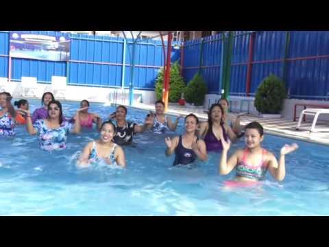 Shree Gauri Shankar Dance, Aerobic & Aqua Zumba 7