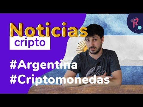 Argentina Refuerza El Cepo Y Limita La Compra De CRIPTOMONEDAS En El País!