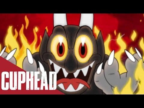 CUPHEAD SONG || Devil's Gonna Getcha by Kyle Allen Music