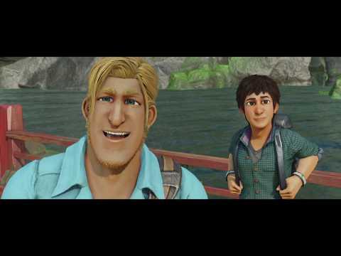 『KNACK ふたりの英雄と古代兵団』Story Trailer