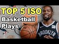 Download Top 5 Best Isolation Basketball Plays