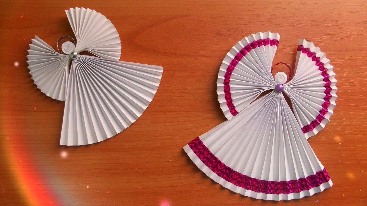Как сделать вентилятор из бумаги фото 761