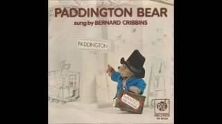 PADDINGTON BEAR * MARMALADE * BERNARD CRIBBINS