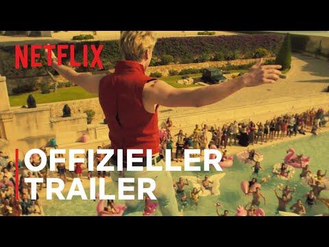 White Lines | Offizieller Trailer | Netflix