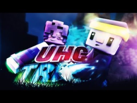 Hypixel UHC Trap Montage //  DUEL PERSPECTIVES