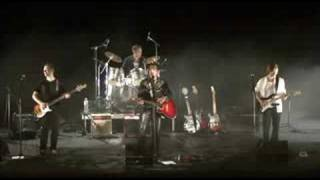 The Tourist  /  Ray Davies cover 2008