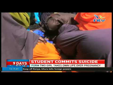 Form two student commits suicide in Tana River