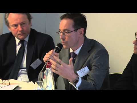 Panel Discussion: Sectors -- France and Europe, investor expectations