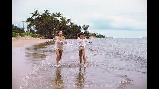 Maui HI Mother/Daughter Photoshoot